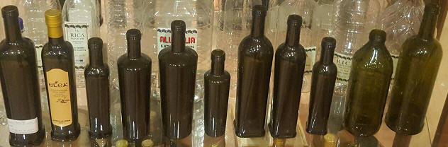 ILLA ol6428/Po/êle Haute Anti-adh/ésif /à lhuile dolive 100/% Made in Italy Aluminium Vert Olive